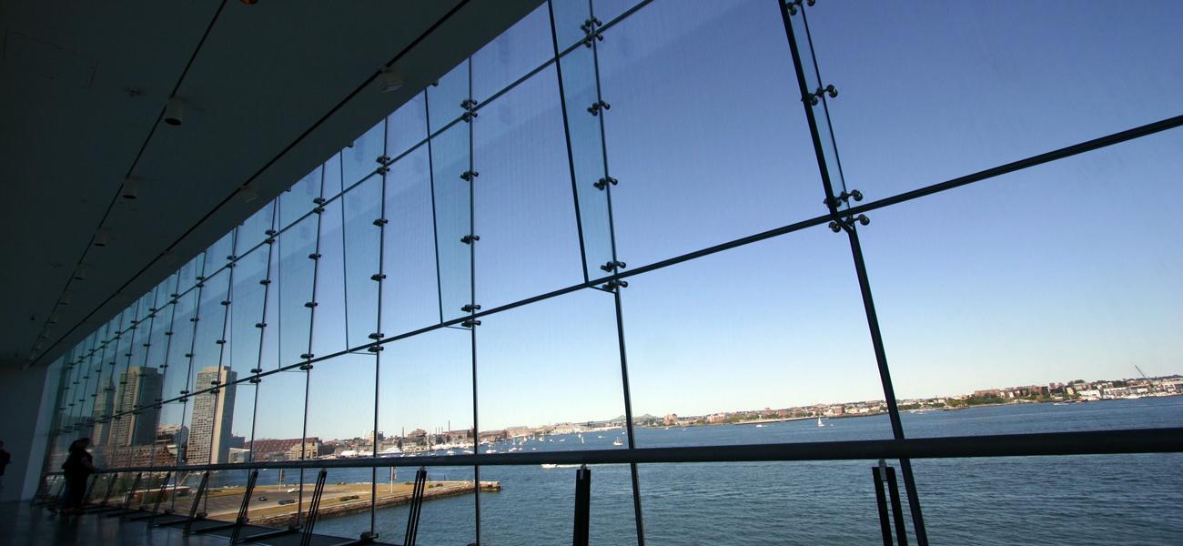 Renaissance Boston Waterfront Hotel | Discover Renaissance Hotels