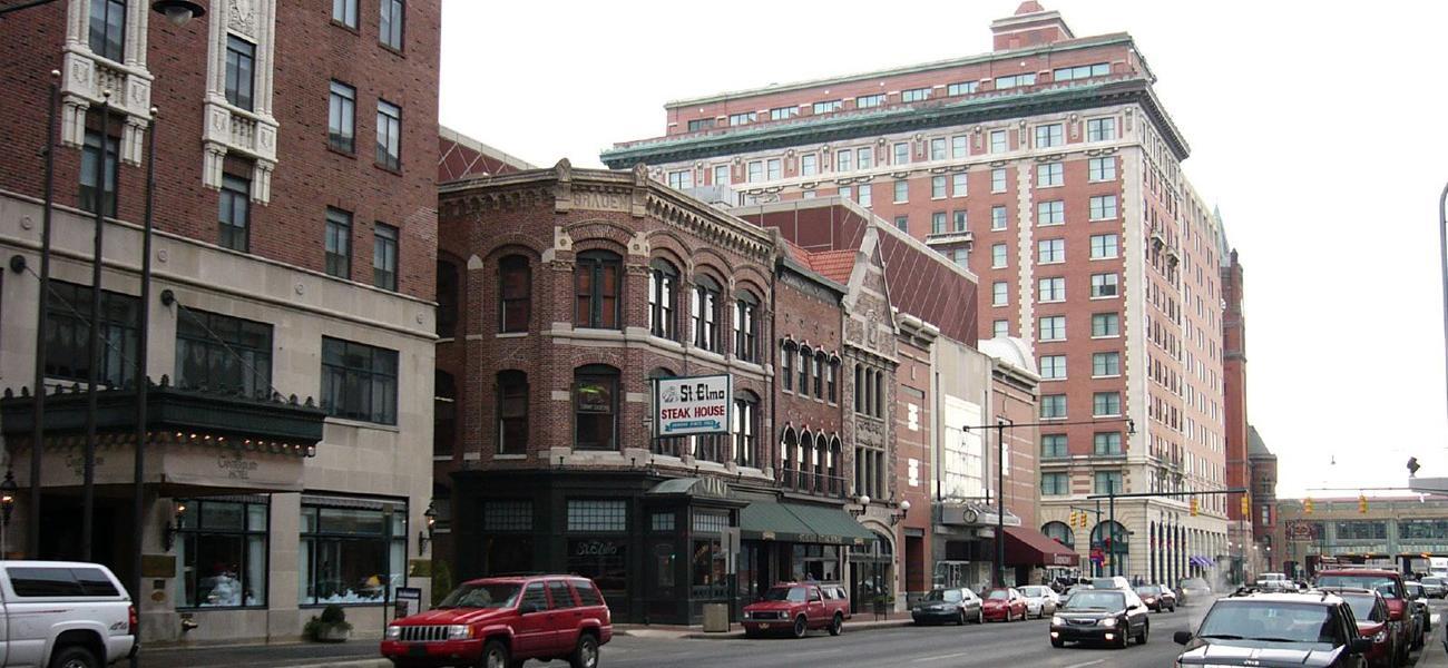 Renaissance Indianapolis North Hotel Carmel