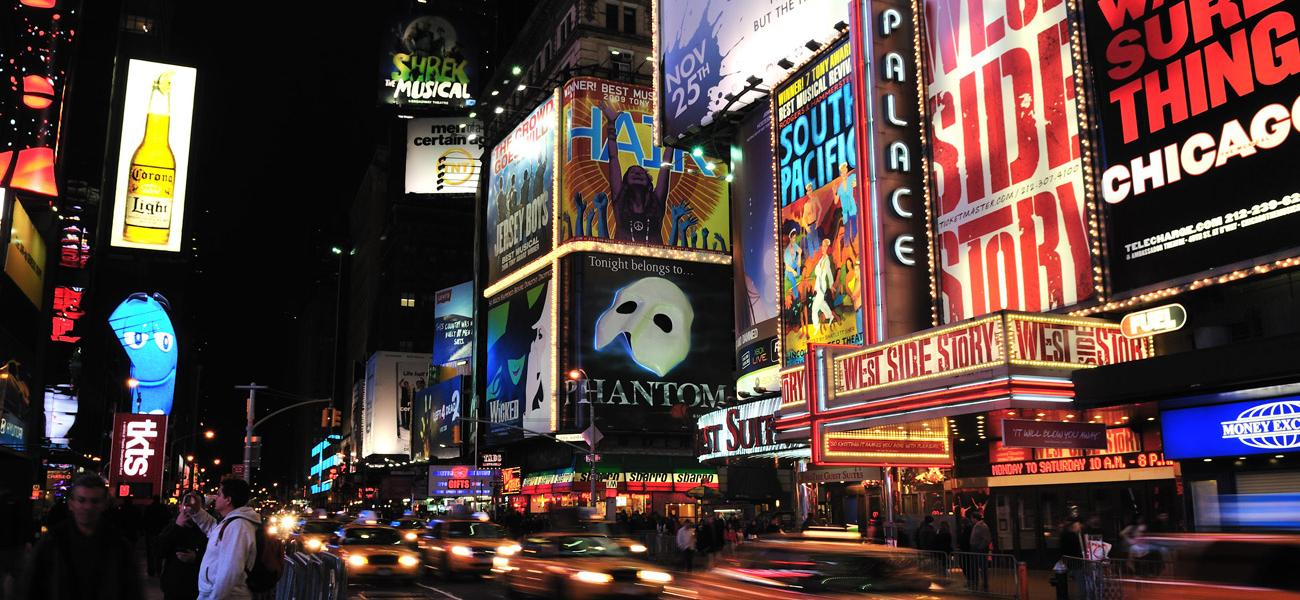 Hotels Near Time Square On New Years