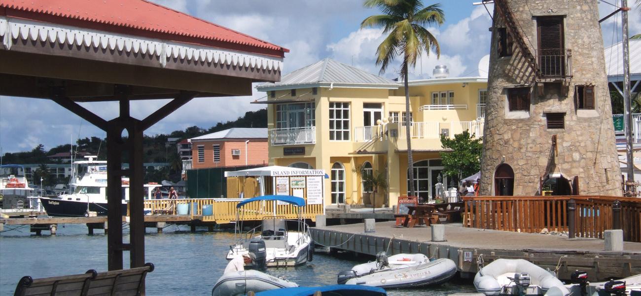 St Croix Carambola Beach Resort Spa
