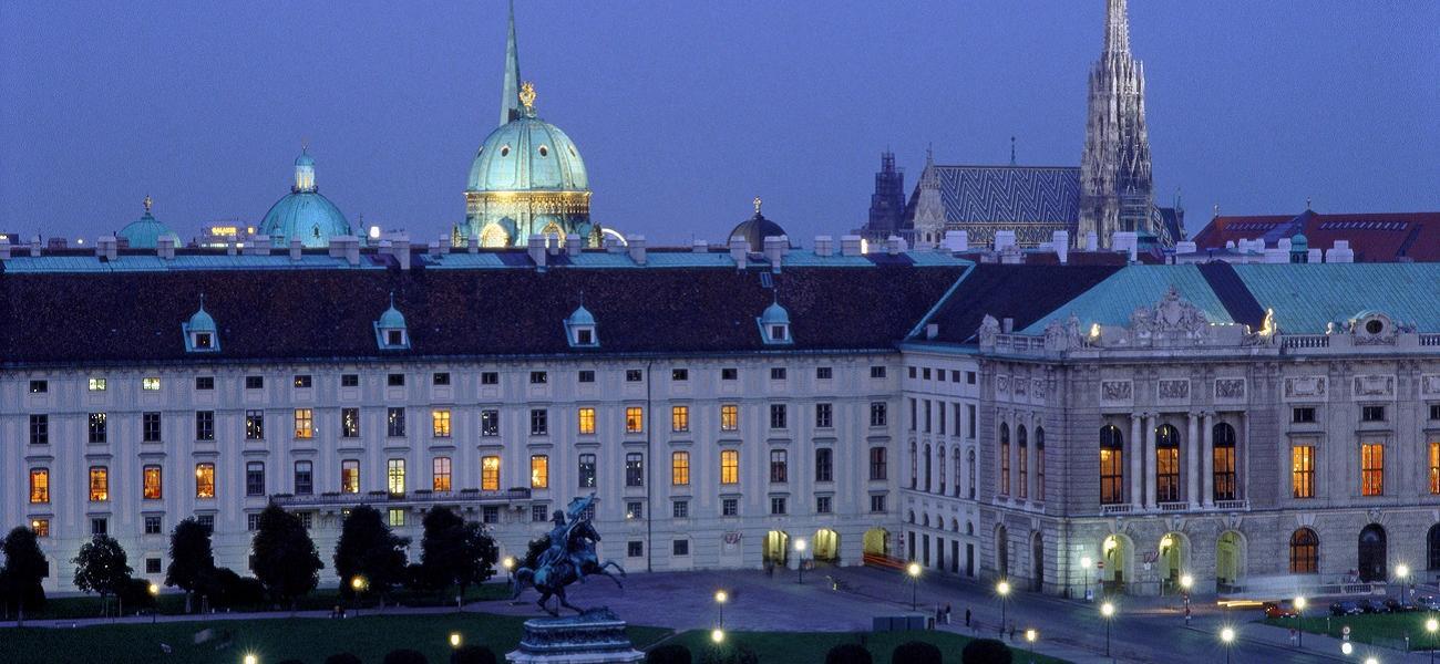 Hotel City Central Vienna