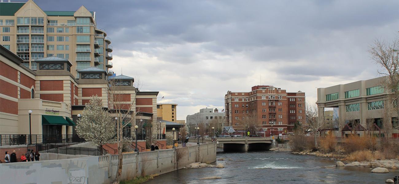 Downtown reno casino hotels